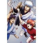 銀魂'01(通常版) 銀魂 DVD