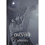 ONLY ONE〜touch up〜SPECIAL LIVE in DIAMOND MOOM 矢沢永吉 DVD