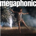 megaphonic / YUKI (CD)