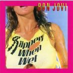ワイルド・イン・ザ・ストリーツ+3 ボン・ジョヴィ SHM-CD