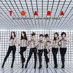 Bo Peep Bo Peep T-ARA CD-Single