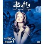 吸血キラー/聖少女バフィー シーズン1 SEASONSコンパクト・ボックス サラ・ミシェル・ゲラー DVD