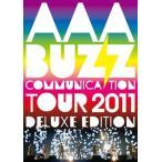 AAA BUZZ COMMUNICATION TOUR 2011 DELUXE EDITION AAA DVD