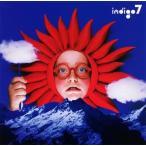 沈まない太陽 indigo7 CD-Single
