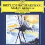シューベルト:歌曲集「冬の旅」 ディースカウ SHM-CD