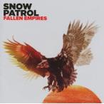 フォールン・エンパイアズ スノウ・パトロール CD