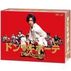 ドン★キホーテ DVD-BOX 松田翔太 DVD
