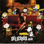 DELICIOUS / JUJU (CD)