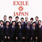 EXILE JAPAN/Solo(2DVD付) / EXILE/EXILE ATSUSHI (CD)
