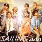 SAILING(DVD付A) / AAA (CD)