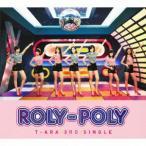 Roly-Poly(初回限定盤A)(DVD付) / T-ARA (CD)