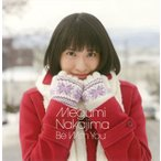 Be With You(初回限定盤)(DVD付) / 中島愛 (CD)
