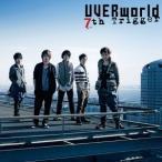 7th Trigger / UVERworld (CD)