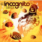 サリアル インコグニート CD