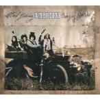 アメリカーナ ニール・ヤング・ウィズ・クレイジー・ホース CD