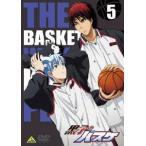 黒子のバスケ 5 黒子のバスケ DVD