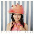 OPENER / 奥井亜紀 (CD)