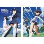 ショッピングストライクウィッチーズ ストライクウィッチーズ 劇場版(限定版) ストライクウィッチーズ CD付Blu-ray