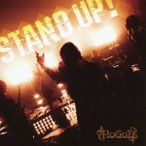 STAND UP! NoGoD CD-Single