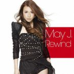 Rewind / May J. (CD)