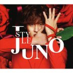STYLE(初回限定盤)(2DVD付) / JUNO (CD)