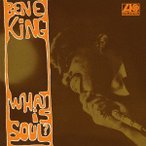 ホワット・イズ・ソウル ベン・E・キング CD