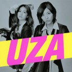 UZA(Type-A)(通常盤)(DVD付) / AKB48 (CD)