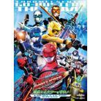 特命戦隊ゴーバスターズ THE MOVIE 東京エネタワーを守れ!コンプリートパック ゴーバスターズ Blu-ray