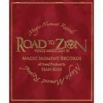 ショッピングMAGICIAN VOICE MAGICIAN III〜ROAD TO ZION〜(初回限定盤)(DVD付) HAN-KUN DVD付CD