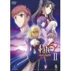 Fate/stay night DVD_SET2 Fate DVD