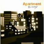 Apartment 荒川ケンタウロス CD