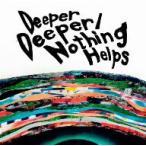Deeper Deeper/Nothing Helps ONE OK ROCK CD-Single