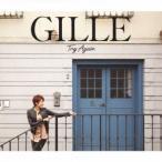 Try Again(初回限定盤)(DVD付) / GILLE (CD)