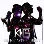 DUET WITH BEST KG CD