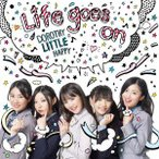 Life goes on / Dorothy Little Happy (CD)