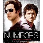 ナンバーズ 天才数学者の事件ファイル ファイナル シーズン トク選BOX   DVD