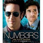 ナンバーズ 天才数学者の事件ファイル シーズン5 トク選BOX   DVD