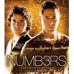 ナンバーズ 天才数学者の事件ファイル シーズン4 トク選BOX   DVD