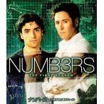 ナンバーズ 天才数学者の事件ファイル シーズン1 トク選BOX   DVD