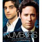 ナンバーズ 天才数学者の事件ファイル シーズン2 トク選BOX   DVD