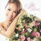 Heart(初回限定盤)(DVD付) SAY DVD付CD