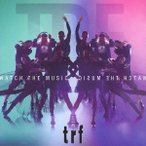 WATCH THE MUSIC / trf (CD)