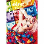 Color The Cover(DVD付A) / 倖田來未 (CD)