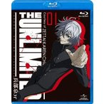 THE UNLIMITED 兵部京介 01(初回限定版) 特典DVD付Blu-ray