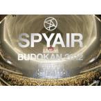 SPYAIR LIVE at 武道館 2012 SPYAIR DVD
