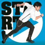 START 松本哲也 CD