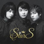 StarS(DVD付B) / StarS (CD)