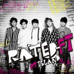 RATED-FT / FTISLAND (CD)
