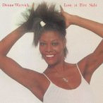 ラヴ・アット・ファースト・サイト(紙ジャケット仕様) ディオンヌ・ワーウィック CD