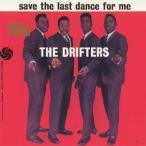 ラスト・ダンスは私に ドリフターズ CD